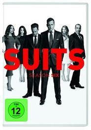 Suits Serienjunkies